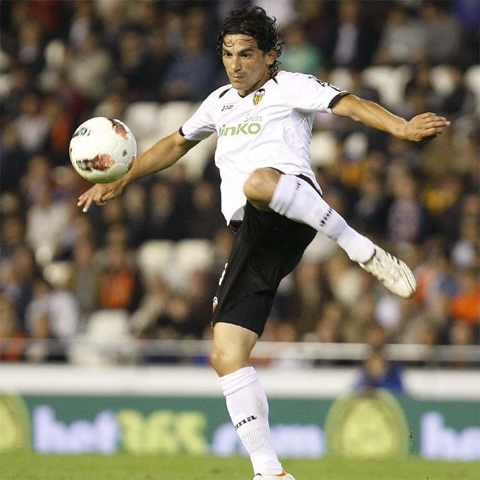 El argentino Tino Costa seguirá en el Valencia