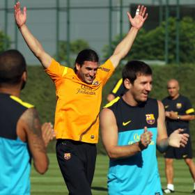 """Iker hizo una gran temporada pero Messi marca la diferencia"""