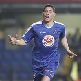 Tres clubes ingleses pujan por Barrada