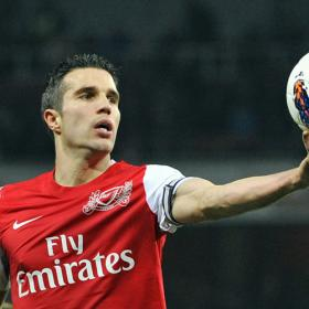 Cazorla es la baza de Wenger para suplir a Van Persie