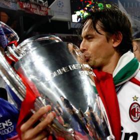 'Pippo' Inzaghi se retira 21 temporadas después