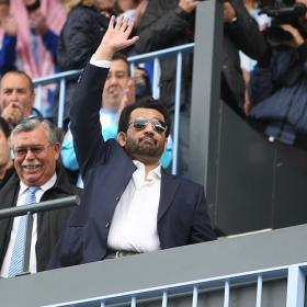 El jeque Al-Thani ya ha puesto en venta el club