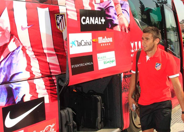 Salvio ya es del Benfica: acuerdo total con el Atlético