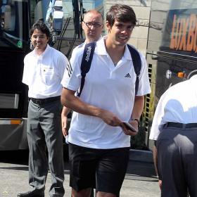 Kaká se queda en el Madrid
