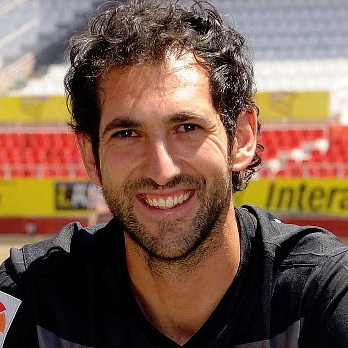 """Diego López: """"Hay que acabar con la mentalidad negativa"""""""