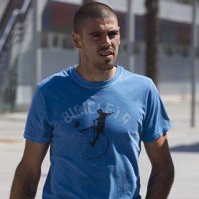 """Valdés: """"Es bueno que Casillas aspire al Balón de Oro"""""""
