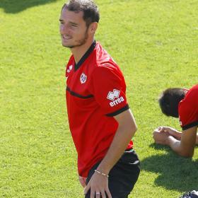 """Delibasic: """"Vamos a intentar ganarlo; es un trofeo histórico"""""""