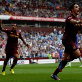 El Manchester City se hace con la 'Community Shield'
