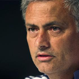 Mou: &quot;Ms que &#039;Special One&#039;, deberan llamarme &#039;Only One&#039;&quot;