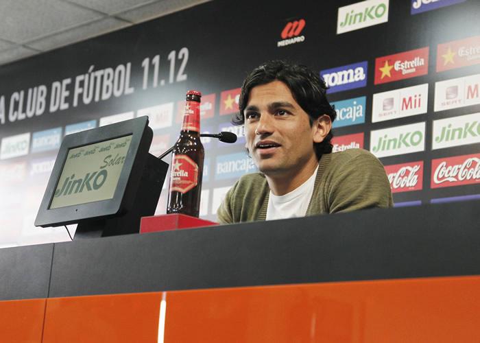"Costa: ""Si pensáramos que no podemos ganar, no iríamos"""