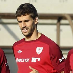 Llorente y Javi Martnez no jugarn contra el Betis