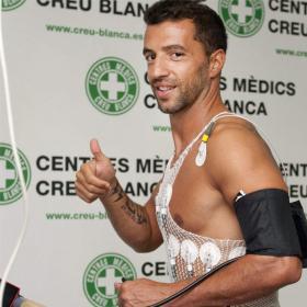 """Simao: """"He venido al Espanyol para llegar a Europa"""""""