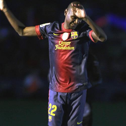 """Tito: """"A Guardiola le doy las gracias y le deseo suerte"""""""