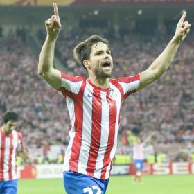 Raúl García puede ser clave para fichar a Diego