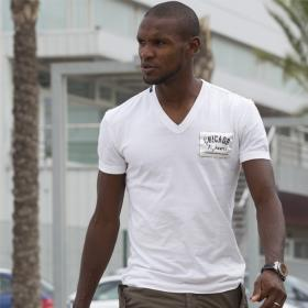 Abidal vuelve a entrenarse