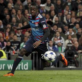Cissokho, nuevo jugador del Valencia hasta 2016