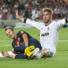 Valdés da vida al Madrid