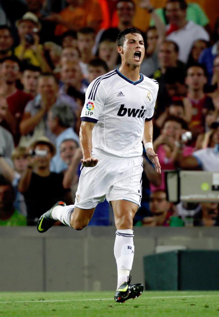 El Bernabéu reventará