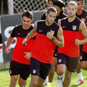 """Mario Suárez: """"Juegue quien juegue nos lo pondrá difícil"""""""