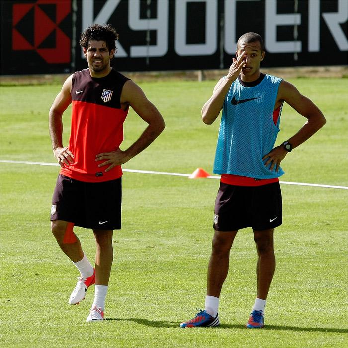 """""""Si no estás concentrado, el Athletic te pasa por encima"""""""