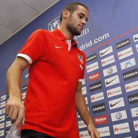 """""""Jugar en el Calderón siempre es algo especial"""""""