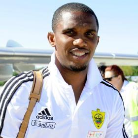 Samuel Eto'o rechaza jugar en la selección camerunesa