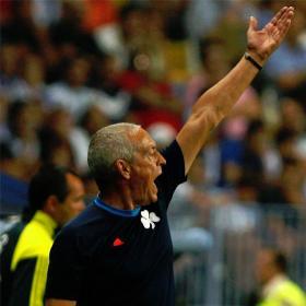 """Ferreira: """"Con un 2-0, prórroga y penaltis, podemos pasar"""""""