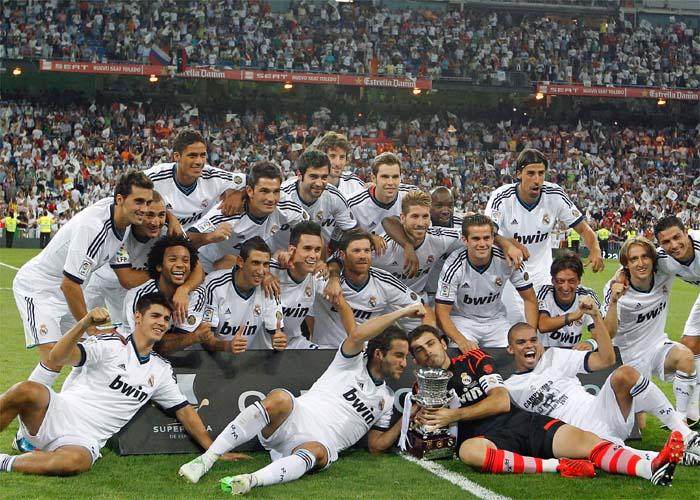 La Supercopa más vista de siempre en TV: 10,4 millones