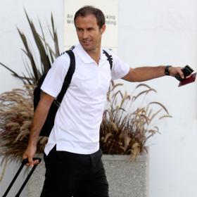 Carvalho se queda en el Madrid