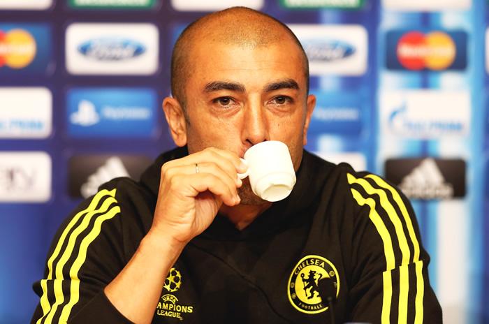 """""""Falcao es de los mejores, siempre detrás de Torres"""""""