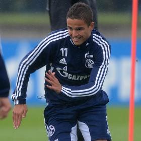 Afellay, al Schalke; Fontàs y Dos Santos se quedan