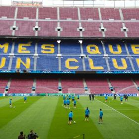 Barça plan to hold referendum on the future of the Camp Nou