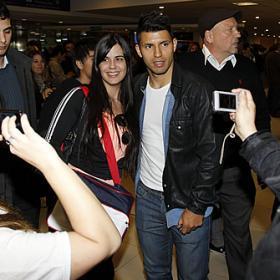 """""""Ojalá gane al Madrid con el City; no lo hice con el Atleti..."""""""