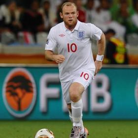 Rooney admite que tuvo problemas de sobrepeso