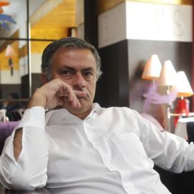"""""""Si elegí el Real Madrid fue precisamente para competir con el Barcelona"""""""