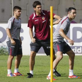 Braulio y Pellegrino le piden un plus a Rami