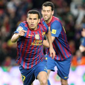 """Pedro: """"Guardiola ha expresado lo que siente, hay que respetar"""""""