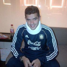 Gago continuará dos días en observación en Buenos Aires