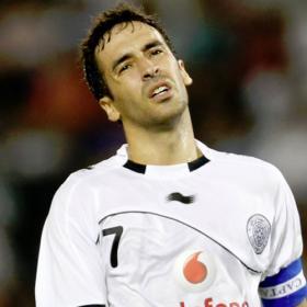 El Al Sadd debuta con triunfo pero Raúl no encuentra puerta