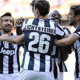 El Juventus sigue como líder junto al Lázio y el Nápoles