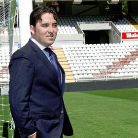 """Rayo president: """"This was an act of football terrorism"""""""