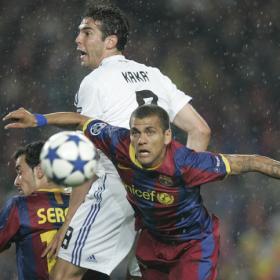 """""""Si fuera Kaká, me habría ido hace tiempo del Real Madrid"""""""