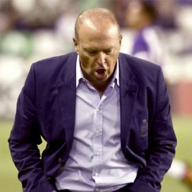 Un error de Jaime da el triunfo al Betis en el 89' en Valladolid