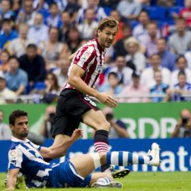 Llorente reaparece para agitar un empate &#039;Loco&#039;