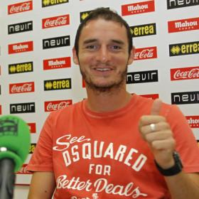 """Delibasic: """"Nunca es buen momento para jugar con el Madrid"""""""