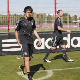 El Bayern de Martínez define la identidad che