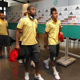 """Entre Madrid y Barça a Neymar le aconsejo Barça"""