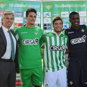 Septiembre ya muestra las carencias del Betis