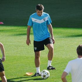 Toulalan ya está a tope y jugará en Bilbao
