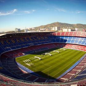 No referendum on the Camp Nou until 2014/15